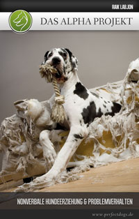Das Alpha Projekt - nonverbale Hundeerziehung & Problemverhalten (eBook)